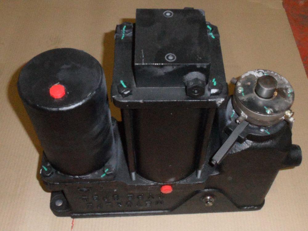 Brake Actuators