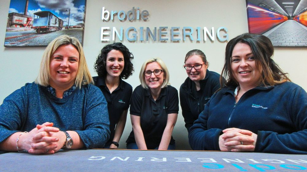 Careers at Brodie Engineering
